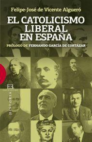 CATOLICISMO LIBERAL EN ESPAÑA,EL