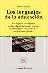 LOS LENGUAJES DE LA EDUCACIÓN