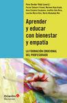APRENDER Y EDUCAR CON BIENESTAR Y EMPATÍA