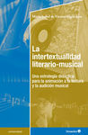 LA INTERTEXTUALIDAD LITERARIO-MUSICAL