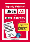 PREPARA Y PRACTICA EL DELE A1