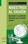 MAESTROS DEL VAIVEN