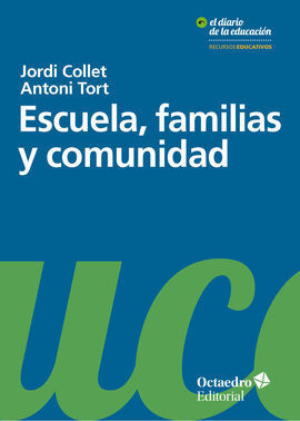 ESCUELA FAMILIAS Y COMUNIDAD