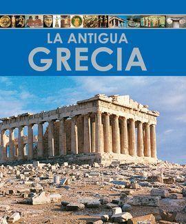 ENCICLOPEDIA DEL ARTE LA ANTIGUA GRECIA