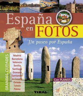 ESPAÑA EN FOTOS