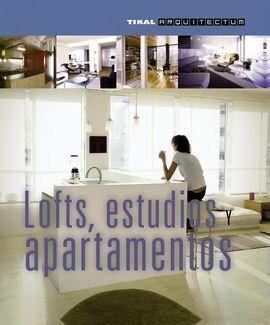 LOFTS,ESTUDIOS Y APARTAMENTOS.(ARQUITECTUM)