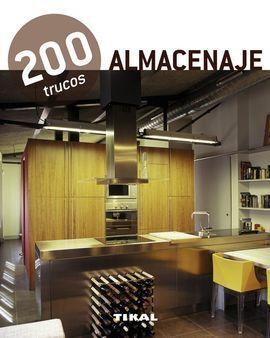 ALMACENAJE 200 TRUCOS