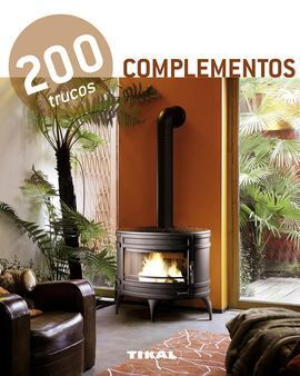 COMPLEMENTOS 200 TRUCOS