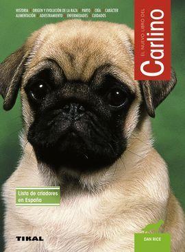 NUEVO LIBRO CARLINO.(ANIMALES COMPAÑIA) (REF:667-999)