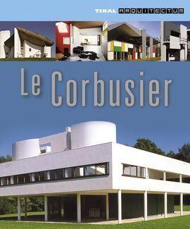CORBUSIER, LE.(ARQUITECTUM).(REF.258-009)