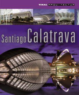 SANTIAGO CALATRAVA.(ARQUITECTUM).(REF.258-10)