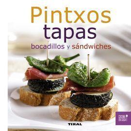 PINTXOS TAPAS