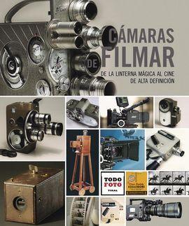 CAMARAS DE FILMAR.(TODO FOTO)