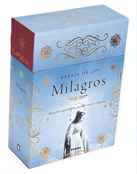 BARAJA DE LOS MILAGROS