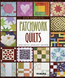 PATCHWORK Y QUILTS