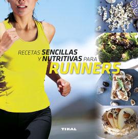 RECETAS SENCILLAS Y NUTRITIVAS