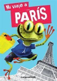 MI GUIA A PARIS INFANTIL