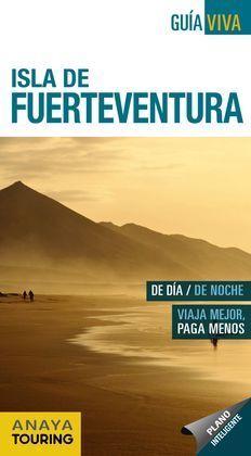 ISLA DE FUERTEVENTURA