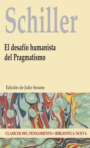 DESAFIO HUMANISTA DEL PRAGMATISMO, EL (61)