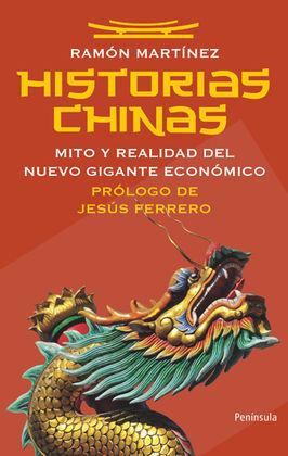 HISTORIAS CHINAS