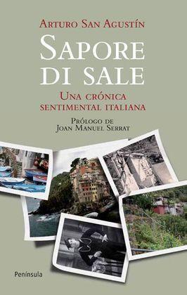 SAPORE DI SALE. UNA CRÓNICA SENTIMENTAL ITALIANA