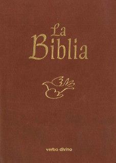 LA BIBLIA -SIMIL PIEL-BOLSILLO