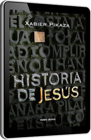 HISTORIA DE JESÚS - EPUB