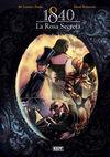 1840 LA ROSA SECRETA 1