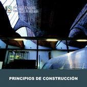 PRINCIPIOS DE CONSTRUCCIÓN