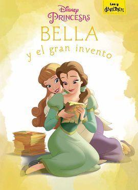 BELLA Y EL GRAN INVENTO