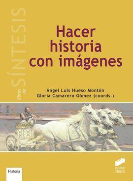 HACER HISTORIA CON IMAGENES