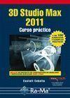 3DSTUDIO MAX 2011