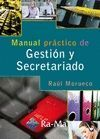 MANUAL PRACTICO DE GESTION Y SECRETARIADO