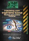 HACKING CON INGENIERIA SOCIAL. TECNICAS PARA HACKEAR HUMANOS. MUN