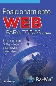 POSICIONAMIENTO WEB PARA TODOS (2ªED.)