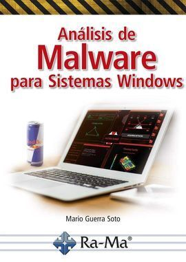 ANÁLISIS DE MALWARE PARA SISTEMAS WINDOWS