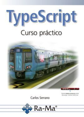 TYPESCRIP, CURSO PRACTICO