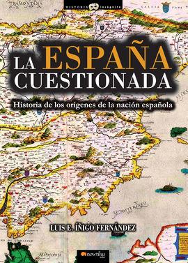 ESPAÑA CUESTIONADA