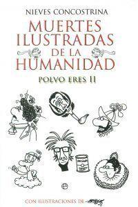 MUERTES ILUSTRADAS DE LA HUMANIDAD