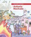PEQUEÑA HISTORIA DE ANTONIO MACHADO