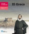 EL GREGO. UN MAR DE HISTORIAS