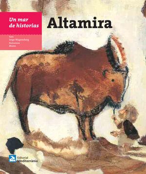 UN MAR DE HISTORIAS: ALTAMIRA