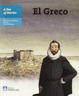 GRECO A SEA OF STORIES