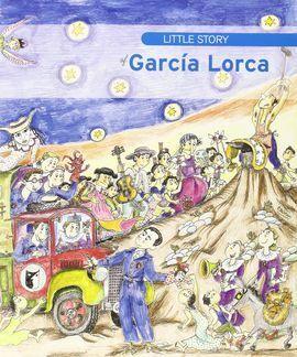 LITTLE STORY OF GARCIA LORCA