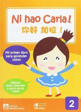 NIHAO CARLA 2
