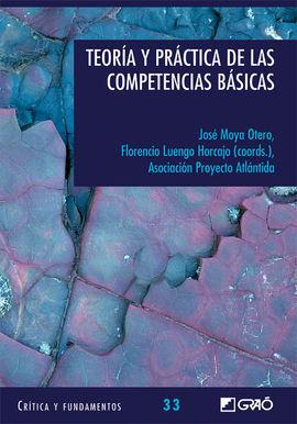 TEORÍA Y PRÁCTICA DE LAS COMPETENCIAS BÁSICAS