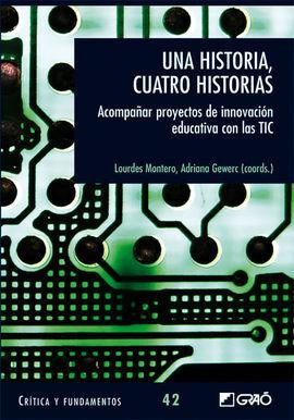 UNA HISTORIA, CUATRO HISTORIAS