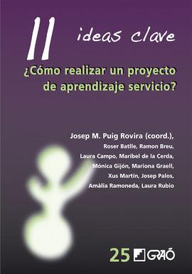 COMO REALIZAR UN PROYECTO DE APRENDIZAJE SERVICIO