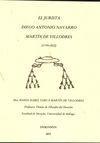 EL JURISTA DIEGO ANTONIO NAVARRO MARTÍN DE VILLODRES. 1759-1832
