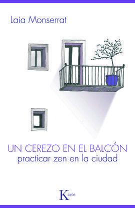 UN CEREZO EN EL BALCÓN